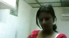 punjabi wife strips, gives blowjob, chats in punjabi, hindi