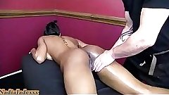 Nadia Jay Full Body Massage